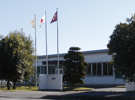 Saitama Origin Co., Ltd. (Second Plant)