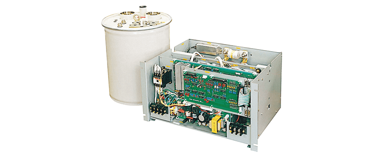 Power supplies (high-voltage power supplies)