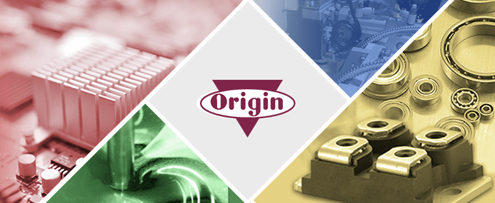 Origin's Four Technologies